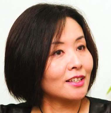 田中美智子